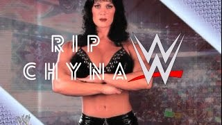 Breaking News: Ex WWE Diva Chyna Passes Away at Age 45