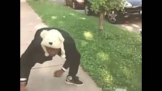 Panda by designer