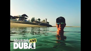 """Absolutely Live Dubai at """"The Island"""" - The World Project"""