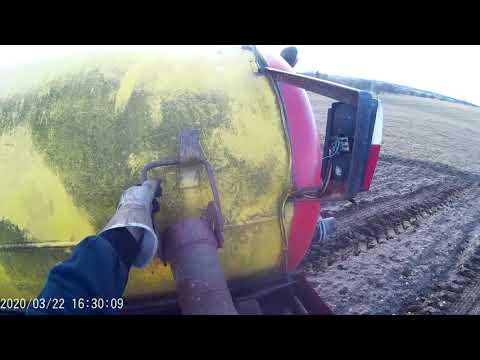 Zetor 6911 Odvoz Degustátu Na Pole