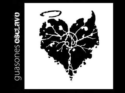 Guasones - Pasan la horas (AUDIO)