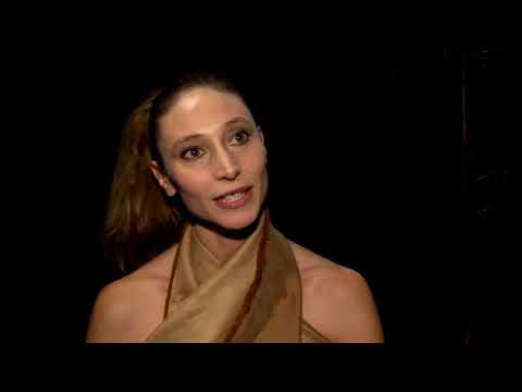 « Issue » : le nouveau ballet d'Eugénie Andrin