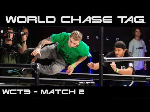 WCT 3 - Match 2 - UGen v Ape Escape