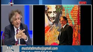 Mustafa Mutlu ile Kral Çıplak - Bedri Baykam