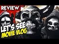 THE FIRST PURGE (2018) 💀 Spoiler-Free Movie Review Vlog