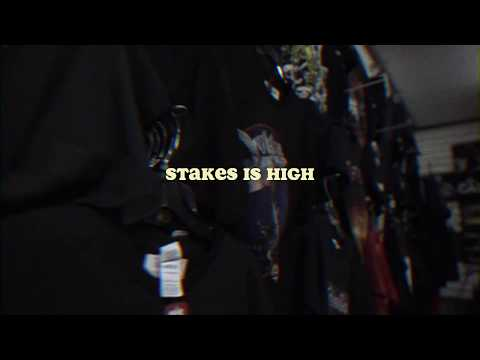 Jovie - Stakes Is High (Official Video)