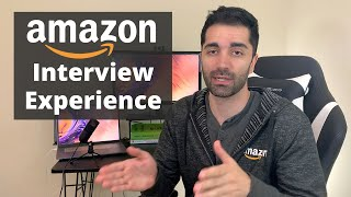 Amazon Interview Experience (2019) Software Engineer