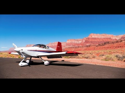 Prescott Flyers go to Marble Canyon