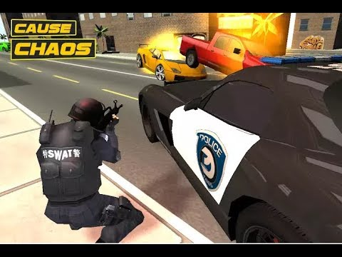 Police Car Chase 3d Download Games Play Games Youtube