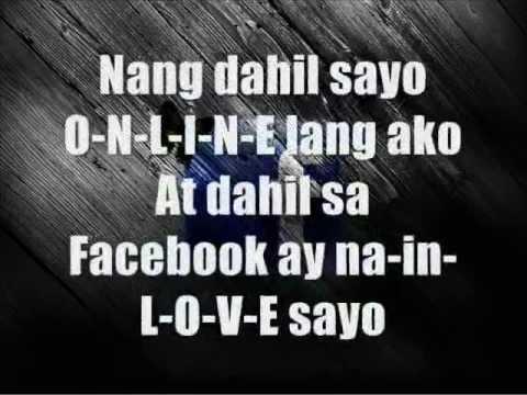 nang dahil sa facebook (BABY_24)