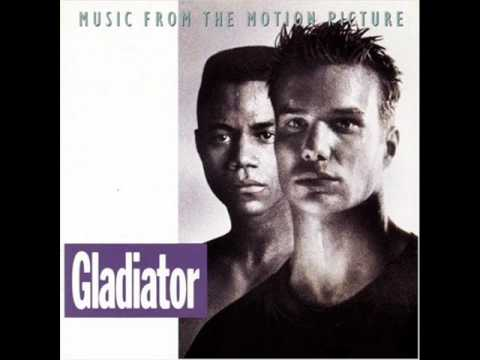 CHEAP TRICK  I Will Survive Gladiator 1992 soundtrack