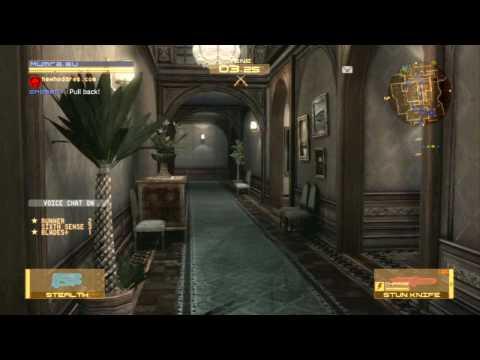Metal Gear Online - HWD vs ESouls 25.Oct.09_pt.010 - hewhodares.com Mumra