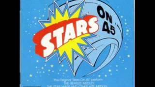 Stars On 45 Megamix