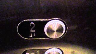 New Savaria Orion LULA Hydraulic Elevator @ Pick & Shovel Store, Newport, VT