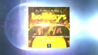 Remady & Manu-L - Holidays (Slayback & DJ Adrriano Bootleg)
