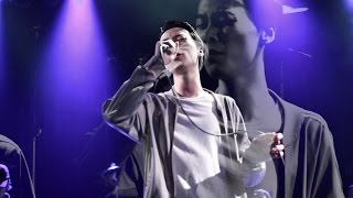 Suchmos 「Miree」2015.4.15 Live at Shibuya WWW Directed By Kento Ya...