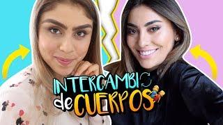 INTERCAMBIO DE CUERPOS ft. La MAFE MENDEZ! - Pautips