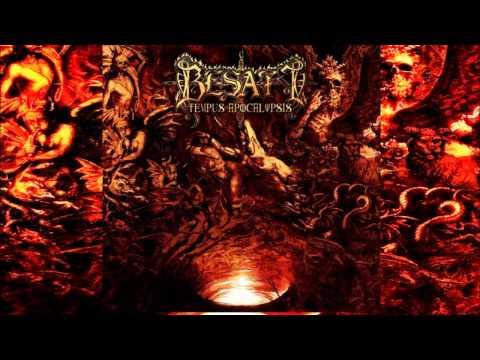 Besatt - The Prophecy