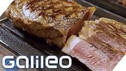 Sous-Vide für zu Hause: Edelsteak dank neuer Koch-Methode? | Galileo | ProSieben