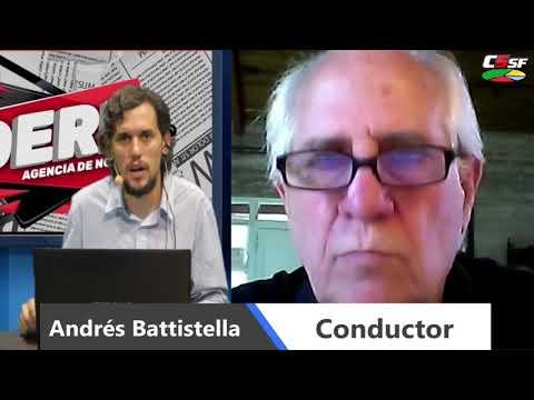 Roselli: Es el peor momento de la pandemia en la ciudad de Santa Fe