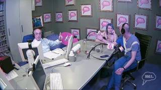 «Йога для мозгов», состязание №184, Антон Привольнов и Наталья Семинихина