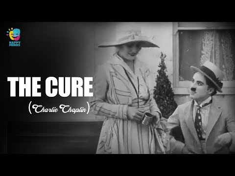 the-cure-(1917)-charlie-chaplin-|-edna-purviance-|-eric-campbell