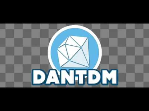 DanTDM Intro Song New!!!!!!!!!!!!