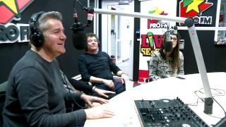Holograf feat Antonia - Intoarce-te acasa (ACAPELLA ProFM LIVE Session)