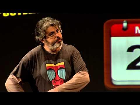 Fraguando Imperial Stormtroopers | Iñaki Quenerapú | TEDxGalicia