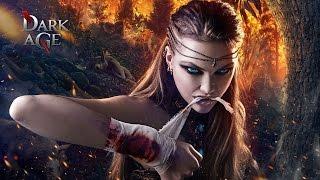 Dark Age. Видео обзор бесплатной браузерной онлайн игры