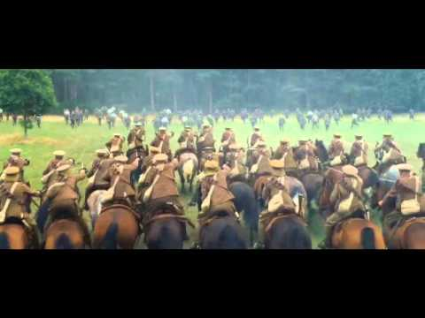 War Horse 2011 Official Movie Trailer [HD]