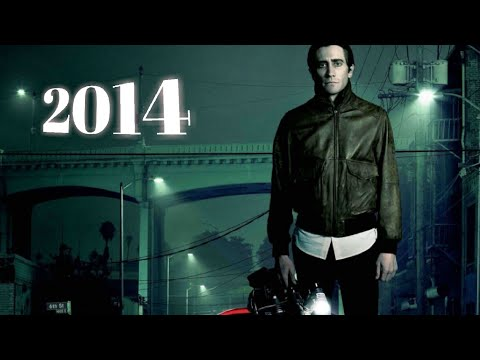 TOP 9 BEST CRIME MOVIES | 2014