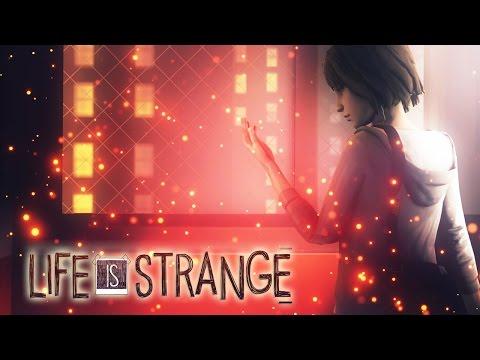 Frank and Rachel?! Life Is Strange Episode 3 (Part 5)