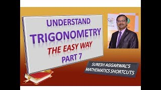 Trick 151 - Understand Basic Trigonometry in a Easy Way - Part 7