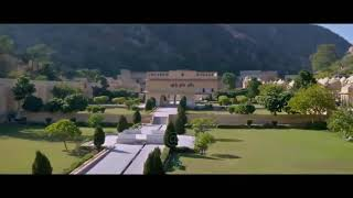 Dhadak - zingat | Dharma production | unofficial video|