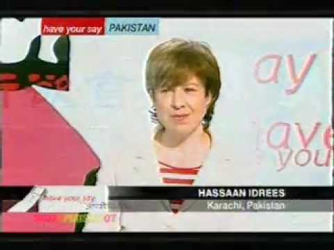 BBC World HYS India/Pakistan 60 years of independence.wmv