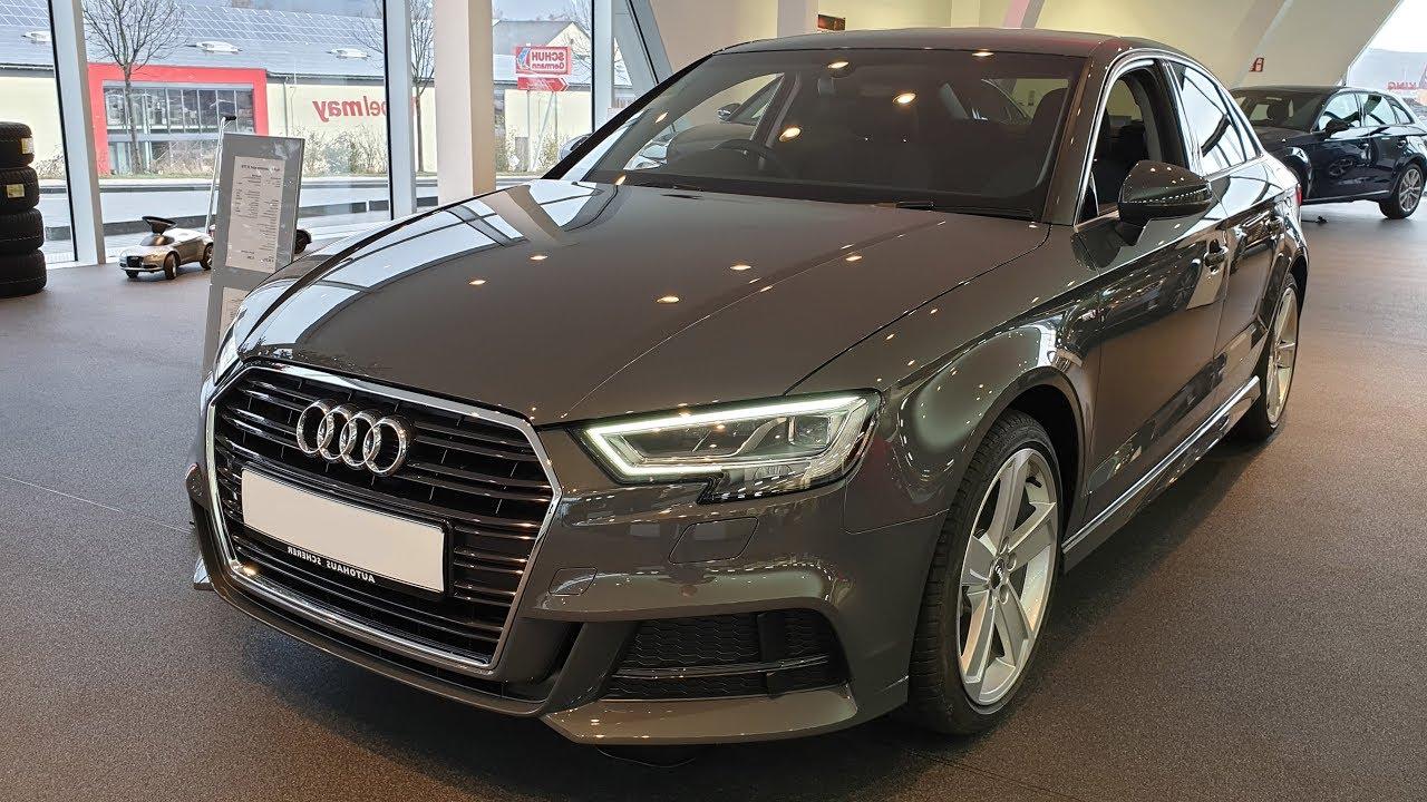 Kekurangan A3 Audi 2019 Murah Berkualitas