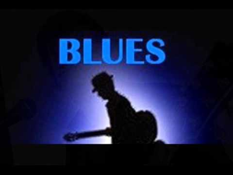 Ricky Peña Blues Radio 2