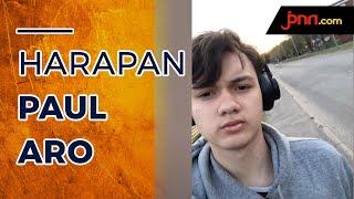 Main di Liga Swedia, Paul Aro Berharap Dipanggil Timnas Indonesia - JPNN.com