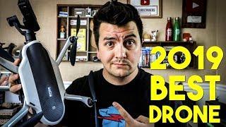 Go Pro Karma Drone: BEST DRONE IN 2019!!??
