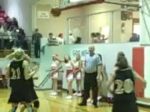 Earlsboro High School Hoop