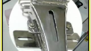 Aparelhos para Máquinas de costura Emanuel