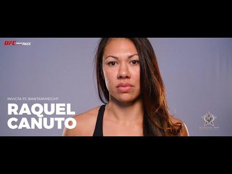Invicta FC 42: Raquel Canuto Pre-Fight Interview