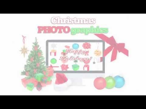 Holiday Christmas Graphics