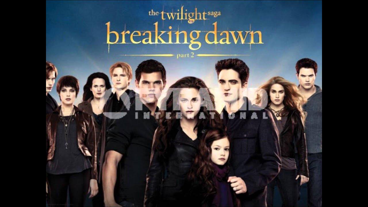 Twilight 5