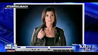 • Dana Loesch Violently Targeted By Anti Gun Advocate • Kelly File • 9/29/15 •