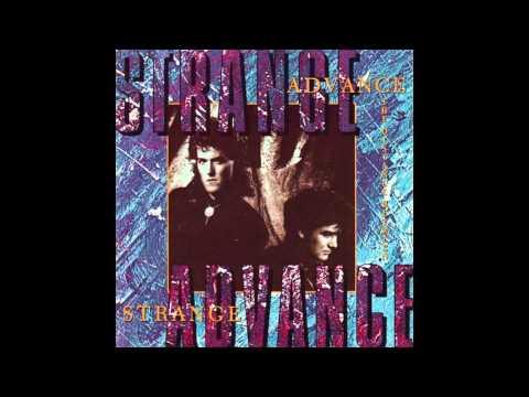 Strange Advance - The Distance Between [1988 full album]