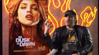 SXSW: Robert Rodriguez - From Dusk Till Dawn TV and El Ray Network