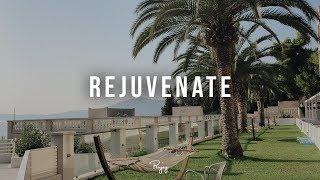 """Rejuvenate"" - Happy Chill Rap Beat R&B Hip Hop Instrumental Music 2019 | BurntBeatz #Instrumentals"