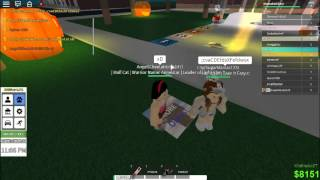 Roblox Highschool Life - Episode Ten: ODer's and Cookies